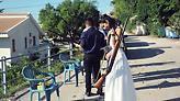 Κεφαλονιά: Νύφη πήγε στο γάμο της με... καραμπίνα!