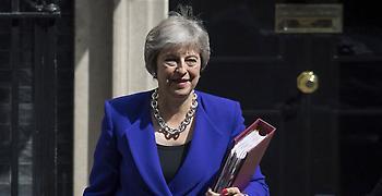 Τερέζα Μέι: Το Brexit συνεχίζει να σημαίνει Brexit