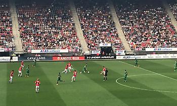 LIVE: Άλκμααρ-Παναθηναϊκός 1-0