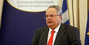 Κοτζιάς σε Ρωσία: Η συνεχής ασέβεια προς την Ελλάδα πρέπει να σταματήσει