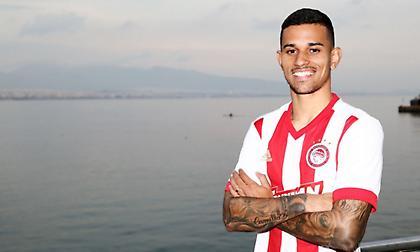 Ανακοίνωσε Ιγκόρ η ΑΕΚ Λάρνακας