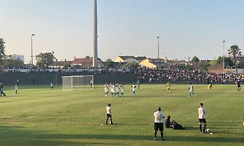 Κυκλοφορεί και… οπλοφορεί ο Μήτρογλου, δύο γκολ στο φιλικό της Μαρσέιγ (video)