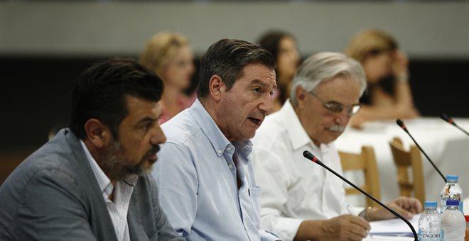Ψήφισμα του δημοτικού συμβουλίου Αθήνας για τη χρήση ναρκωτικών στην πόλη