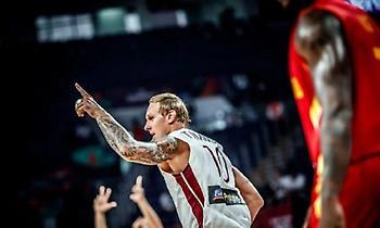 Ολυμπιακός: Ο δεύτερος Λετονός Γιάνις έπιασε… λιμάνι! (pics+vids)