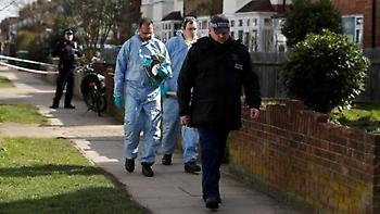 Βρετανία: Ταυτοποιήθηκαν οι δράστες της επίθεσης Σκριπάλ