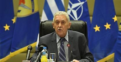 Κουβέλης: Χωρίς παρουσία Ελλήνων ο έλεγχος των κινητών των δύο στρατιωτικών