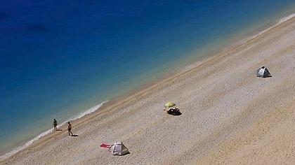 ΕΚΠΟΙΖΩ: Αυτοί είναι οι κανόνες που πρέπει να τηρούνται στις παραλίες
