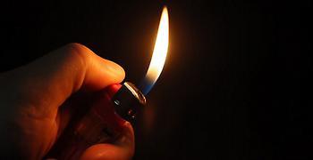 Σέρρες: Συνελήφθη Βούλγαρος που έβαζε φωτιές κοντά στο οχυρό Ρούπελ