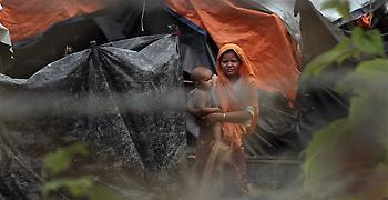 Συστηματική προετοιμασία γενοκτονίας των Ροχίνγκια καταγγέλλει ΜΚΟ