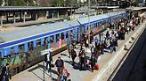 Αναστολή κινητοποιήσεων στον σιδηρόδρομο – Κανονικά τα δρομολόγια στις 25 και 26 Ιουλίου