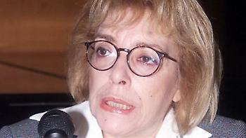 Πέθανε η πρώην ευρωβουλευτής του ΠΑΣΟΚ, Ειρήνη Λαμπράκη