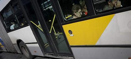 Οδηγός κατέβασε 14χρονη από λεωφορείο στην Πάτρα - Δεν είχε να της πουλήσει εισιτήριο