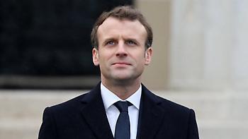 Γαλλία: Έρευνα για το βίντεο που δείχνει συνεργάτη του Μακρόν να χτυπά διαδηλωτή