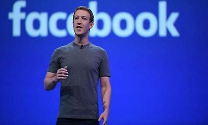 Το Facebook διαγράφει γυναίκες που θηλάζουν, όχι αρνητές του Ολοκαυτώματος