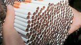 Χιλιάδες λαθραία πακέτα τσιγάρων στην Ροδόπη