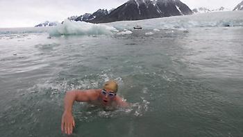 Παγκόσμια ανησυχία: Στους 33 βαθμούς η θερμοκρασία στον αρκτικό κύκλο