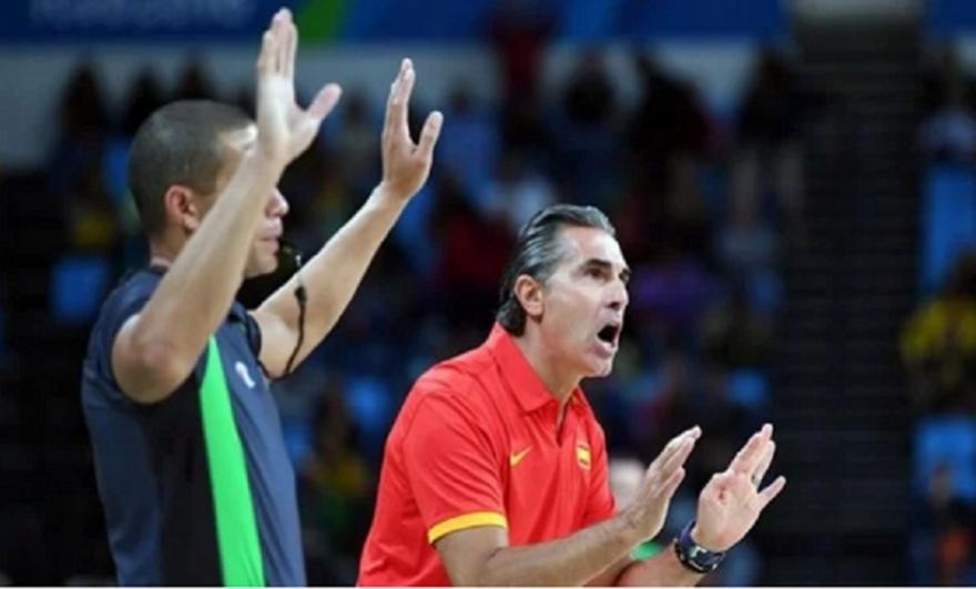 Οριστική συμφωνία Ράπτορς-Σκαριόλο, αποχωρεί από την Εθνική Ισπανίας!