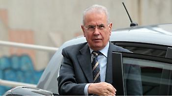 Προσήχθη ο πρώην βουλευτής Παναγιώτης Μελάς έπειτα από επεισόδιο με αστυνομικούς
