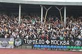 Ρώσοι οπαδοί ανακοίνωσαν ότι δεν θέλουν μαύρους στην ομάδα τους
