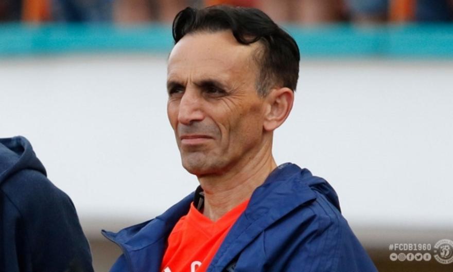 Πήρε Έλληνα προπονητή φυσικής κατάστασης η Ντιναμό Μπρεστ