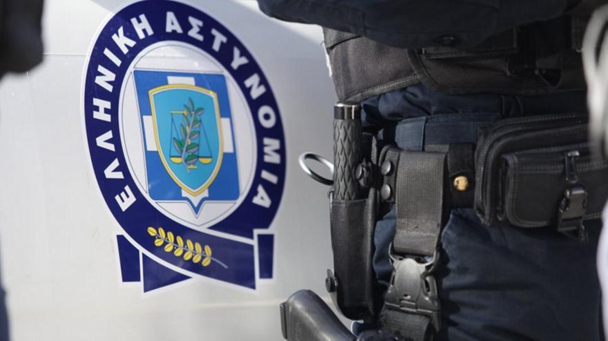 Ληστεία με πυροβολισμούς σε τράπεζα στο Περιστέρι