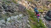 Andros Trail Race: Γνωριμία με τις διαδρομές