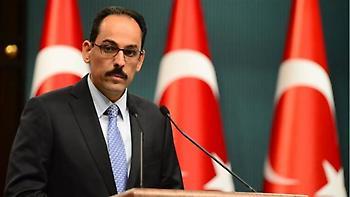Πρόκληση του τουρκικού ΥΠΕΞ: Κύκλοι θέλουν τους Τουρκοκύπριους μειονότητα σε ελληνοκυπριακό κράτος