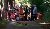 Γερμανία: Ο συλληφθείς αρνείται την επίθεση σε επιβάτες λεωφορείου