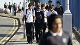Δύο 15χρονοι καταδικάστηκαν γιατί σχεδίαζαν σφαγή στο σχολείο τους