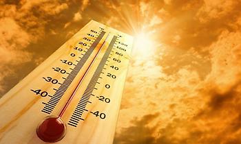 Ανεβαίνει κι άλλο η θερμοκρασία σήμερα Σάββατο