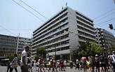 Ο οίκος αξιολόγησης S&P αναβάθμισε σε θετικές τις προοπτικές του αξιόχρεου της Ελλάδας