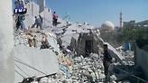 Συρία: Δεκάδες νεκροί, ανάμεσά τους και παιδιά από αεροπορικές επιδρομές