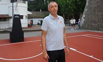 Τόμιτς: «Οι διαιτητές είχαν αποφασίσει για το πρωτάθλημα φέτος»