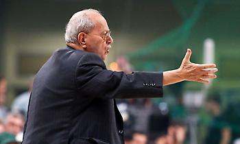 Θ. Γιαννακόπουλος: «Επιτυχίες με τον ελληνικό κορμό»