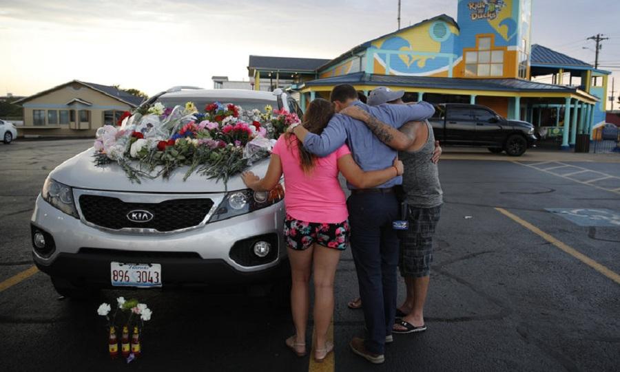 Τραγωδία στο Μιζούρι: 9 μέλη της ίδιας οικογένειας νεκρά