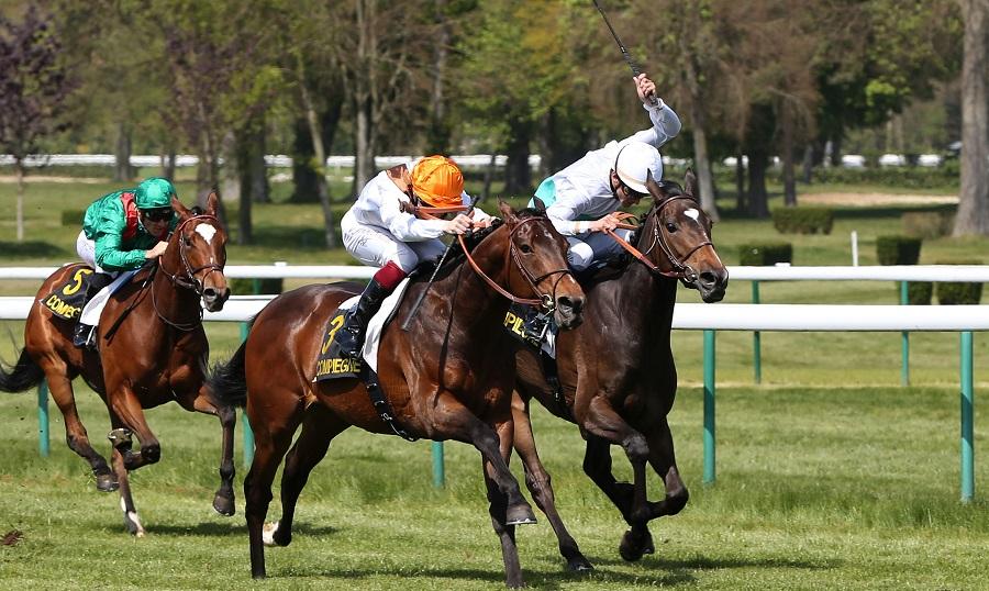 Tαφαβορί στην Γαλλία, τα λεφτά στην Αγγλία στις σημερινές ιπποδρομίες!