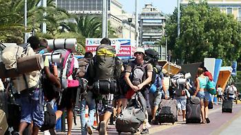 Ρώσοι τουρίστες: 800 χιλιάδες φέτος στην Ελλάδα, 6 εκατ. στην Τουρκία!
