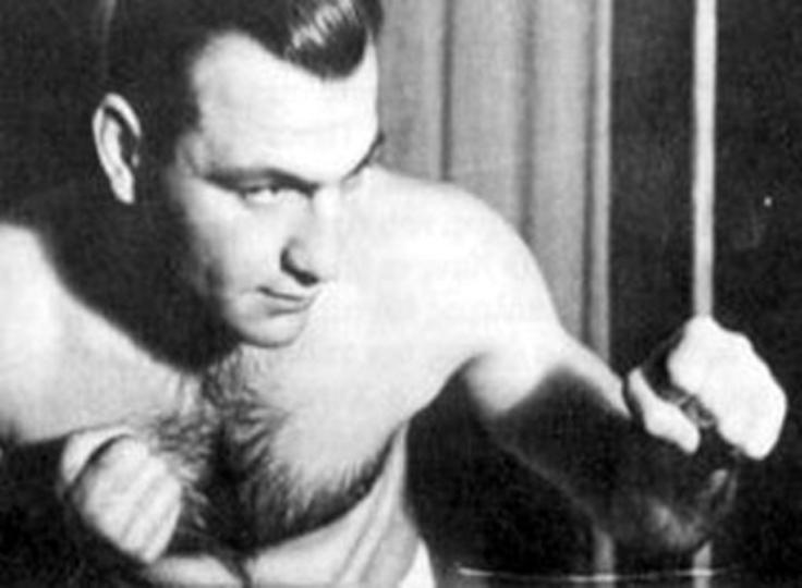 Αντώνης Χριστοφορίδης: Ο πυγμάχος που «έδιωξε» τον Χίτλερ