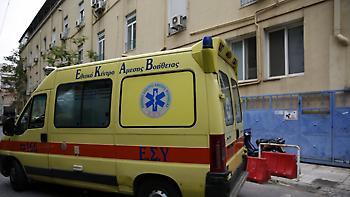 Απίστευτη τραγωδία στην Κάλυμνο: Άντρας καταπλακώθηκε από τοίχο ενώ έκανε την ανάγκη του!