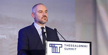 Πρόεδρος ΣΒΕΕ: Ο όρος «Μακεδονία» για εμπορική χρήση ανήκει στην Ελλάδα