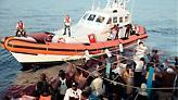 Στη Μάλτα 19 μετανάστες που ναυάγησαν στη Μεσόγειο