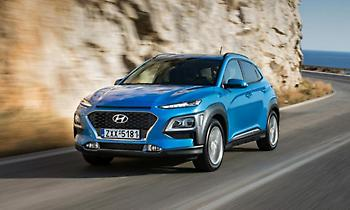 Ρεκόρ πωλήσεων για τη Hyundai