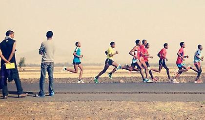 Το μυστικό των δρομέων της Αιθιοπίας λέγεται... τεφ!