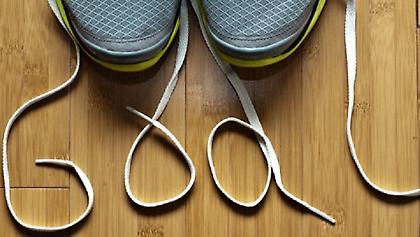 Πώς θα θέσετε τολμηρούς και ρεαλιστικούς στόχους στο τρέξιμο