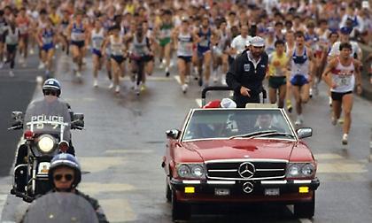 Οι καλύτερες κινηματογραφικές ταινίες με θέμα το τρέξιμο (part II)