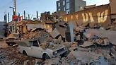 Ιράν: Στους 287 οι τραυματίες από τον σεισμό των 5,9 Ρίχτερ