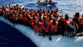 Λιβύη: Η ακτοφυλακή σταμάτησε 156 μετανάστες που προσπαθούσαν να φτάσουν στην Ευρώπη