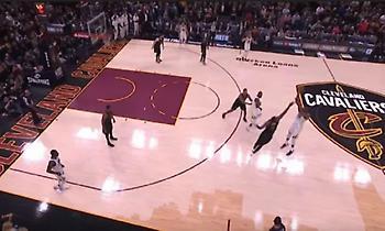ΝΒΑ: 30 ομάδες, 30 clutch plays (video)