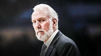 Ανοιχτή ημερομηνία άφησε για το «αντίο» ο Πόποβιτς