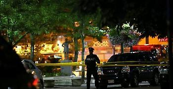Συγκλονίζουν οι μαρτυρίες από την επίθεση στο Τορόντο